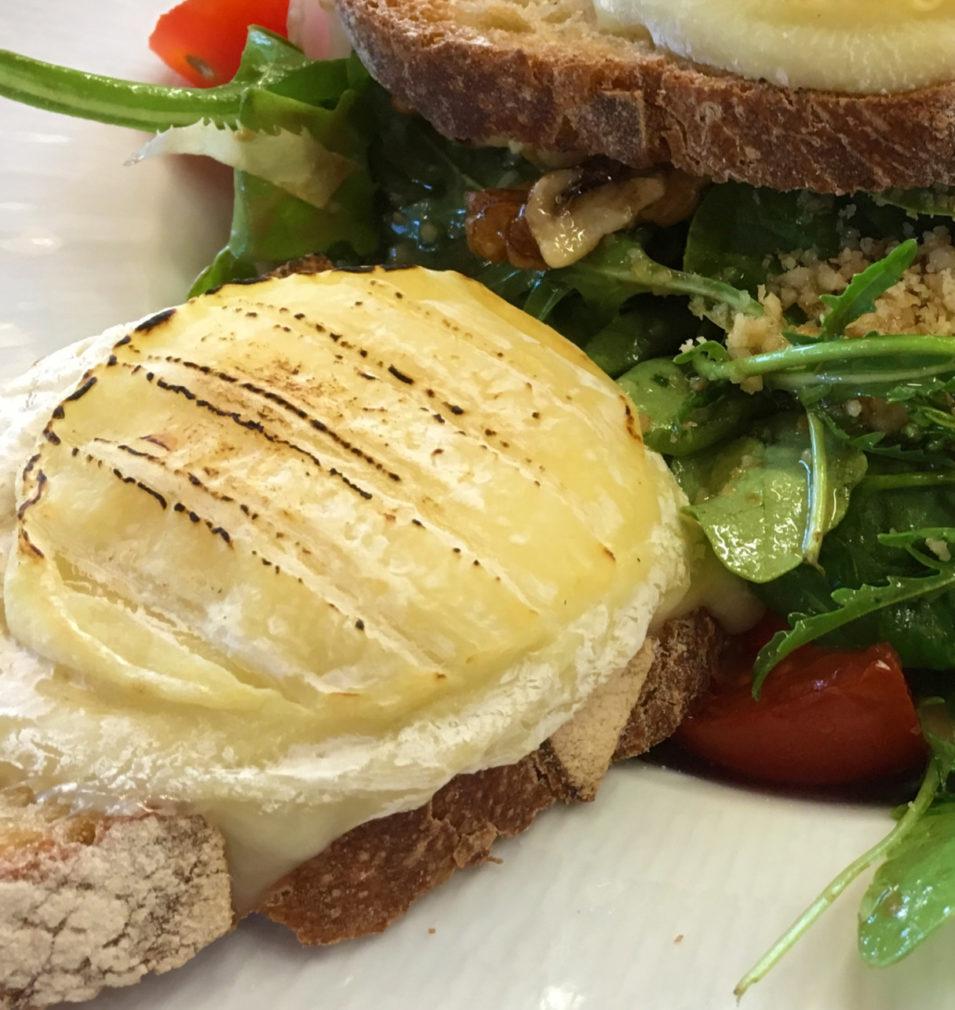Cuisine traditionnelle au restaurant du Golf à Souillac en Vallée de la Dordogne